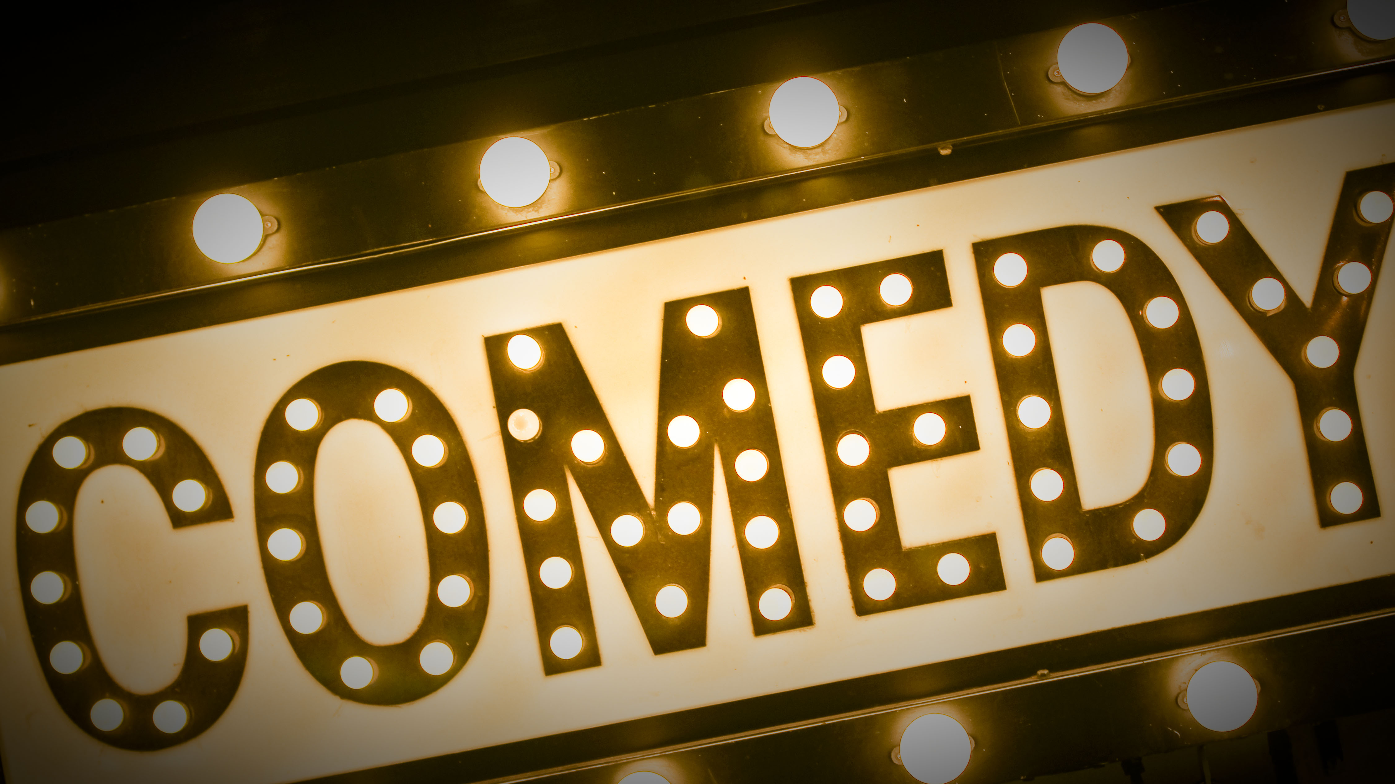 Welcome to 2015 – COMEDY Night!