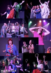 Mad Musicals 9 was a blast!