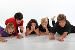 Kids Drama (11-14yrs) @ SIK Studio