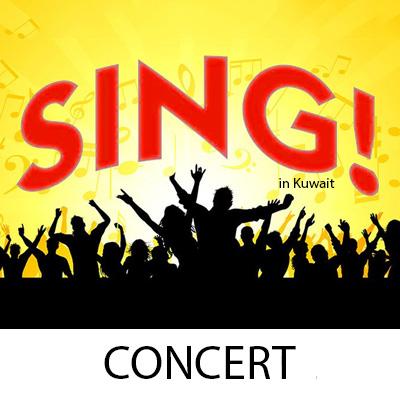SING in Kuwait Concert @ TBD