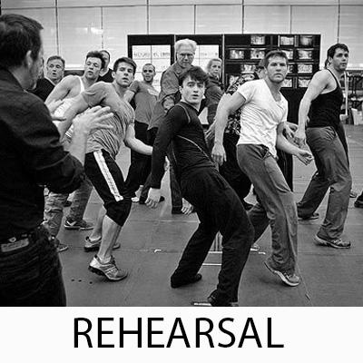 Musical Rehearsal
