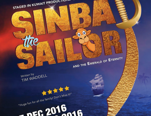 Panto Box Office Now Open