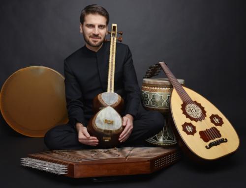 Sami Yusuf – Live in Concert