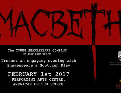 The YSC presents Macbeth – Tickets now available