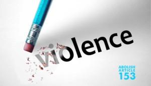 Anti-Violence Drama Workshop