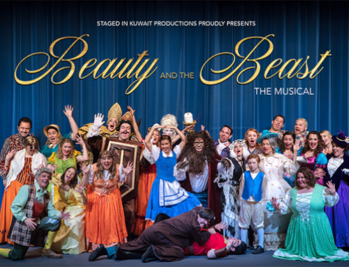 Beauty and the Beast in Pictures