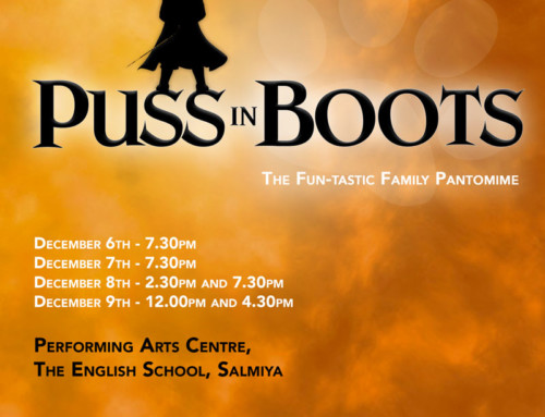 Puss in Boots – The Pantomime