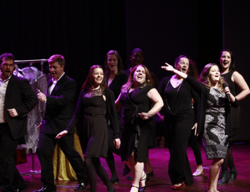 A Night at The Musicals Concert