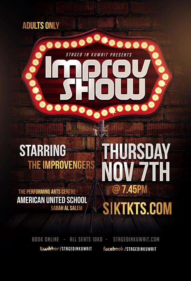Improv-Show-Flyer-Nov7